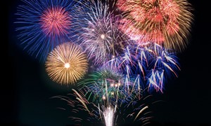 Fireworks events