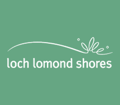Loch Lomond Shores logo