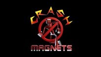 Crash Magnets Logo