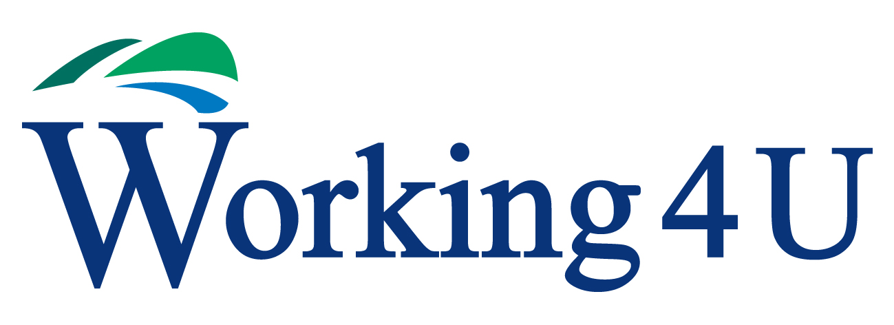 working 4 u logo