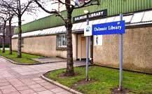 Dalmuir Library image