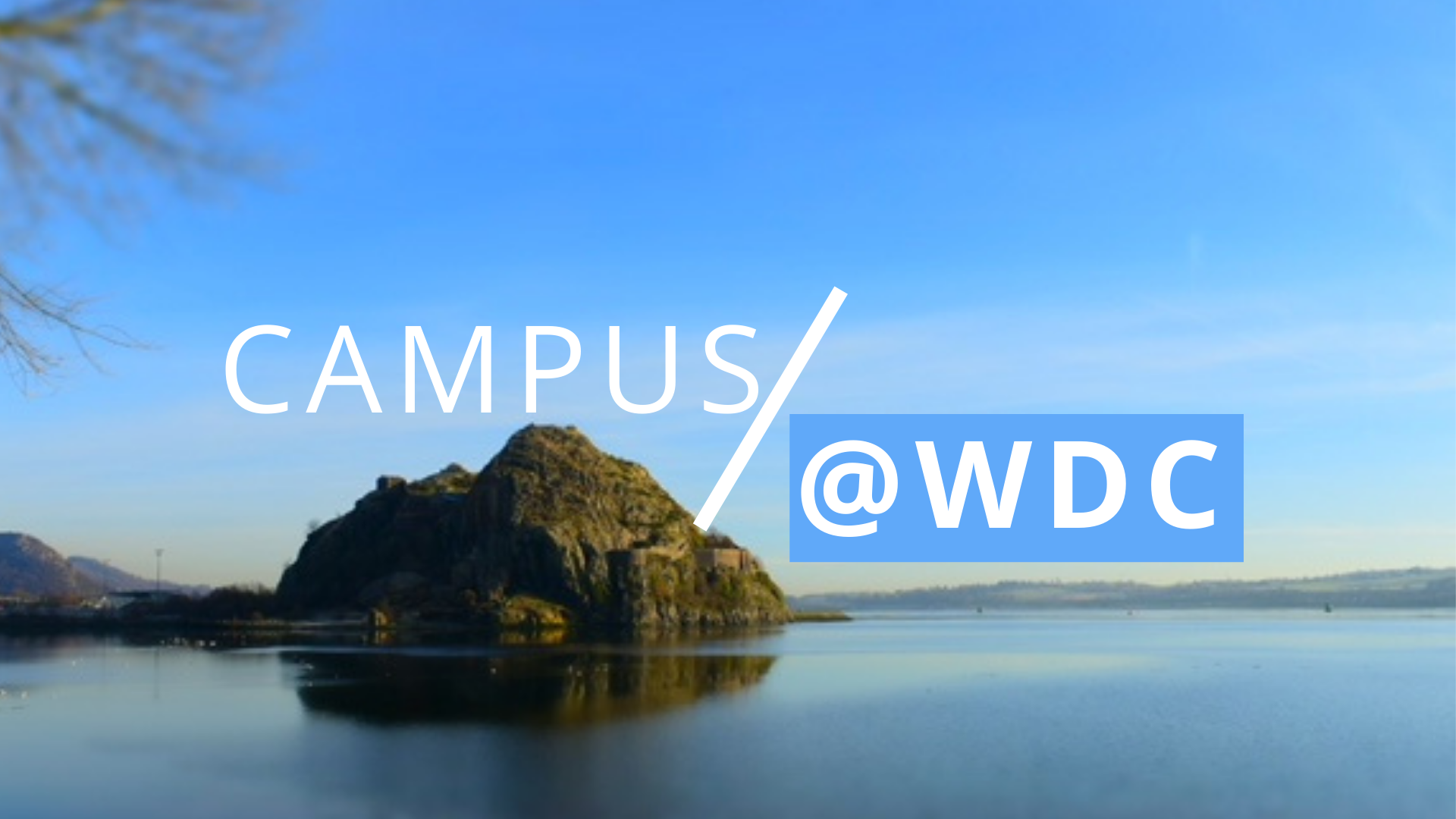 Image of Campus@WDC logo