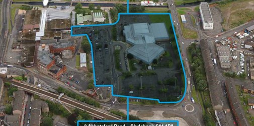 Former Playdrome Leisure Centre - Clydebank - Redevelopment Opportunity