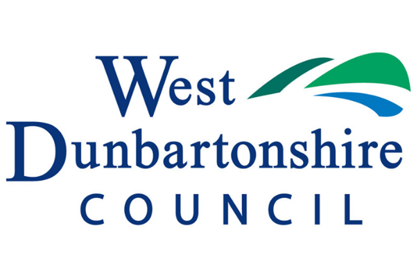 image of West Dunbartonshire Council Logo