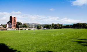 Posties Park set for £1.7million sports hub project