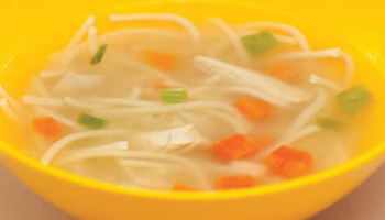 Chicken Noodle Soup (1)