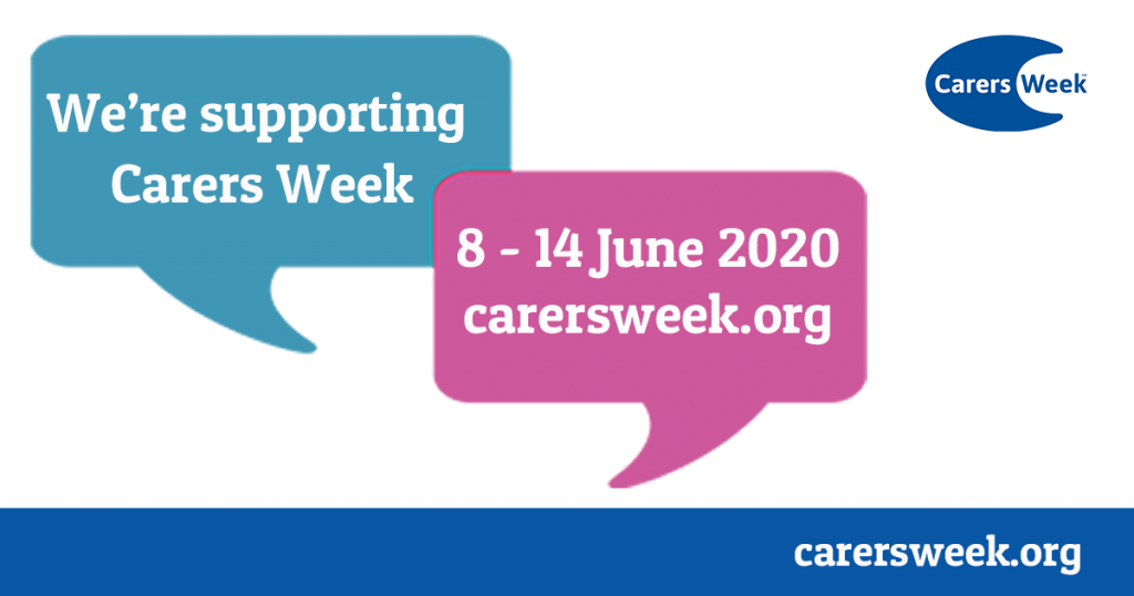 Image of National Carers Week 2020
