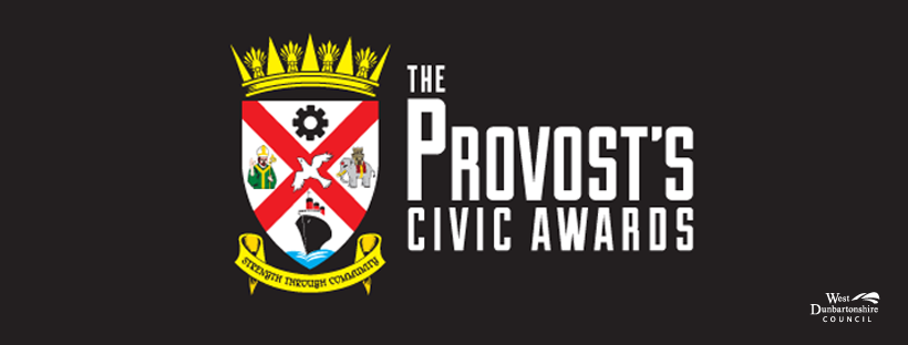 The Provost's Civic Awards