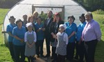 Catering team Linnvale PS